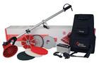 Motor-Scrubber skuremaskin (Basic Kit) komplett