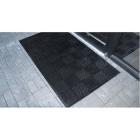 Super Scraper vaskerimatte 85x150, Grå
