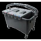 Smart-Kitt basic m/ 3 beholdere & lokk