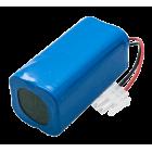 Refill batteri V6 til robot støvsuger