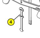 Strekkavlastning kabel, Pacvac