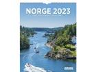 Billedkalender GRIEG Norge 2020