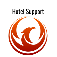 Nordic Hotel Support