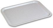 Serveringsbrett Granitt Plast 360x280mm