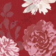 Duni Tissueserviett 3L 33x33 Autumn Florals