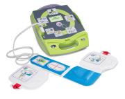 Hjertestarter AED plus, komplett