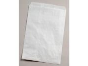 Bakepose blek kraft hvit 1/2kg (1000)