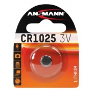 Batteri Ansmann CR1025 lithium 3V