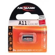 Batteri Ansmann A11 alkaline 6V