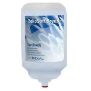 Rekosoft Breeze Skyllemiddel 3,75 L (eske à 2)
