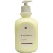 Hudpleiekrem SH m/parf. Gul, 500 ml