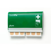 Plum QuickFix plasterautomat m/ 2x45 vannfast plas