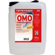 Tøymykner Omo Profesjonell 5S, 24 kg