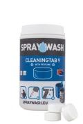 Spraywash rengjøringstablett ph9, 12stk
