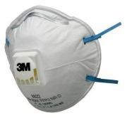 3M Støvmaske 8822 FFP2 m/ filter (10stk/pk)