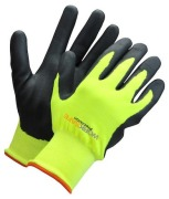 Glove Worksafe P30-110W size 10