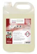 Sanitærrengjøring Basiclean Antikalk 5L