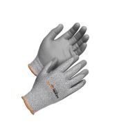 Cutresistant glove WS Cut 3-107 10 Grey