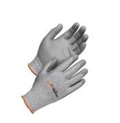 Cutresistant glove WS Cut 3-107 11 Grey