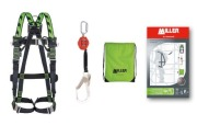 Fallprotection kit scaffolding Miller PS