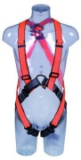 Safety harness WS W Click