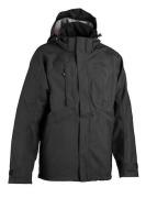 Jacket Shell Black L
