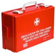 Första hjälpen låda Akla 91166 f stora s