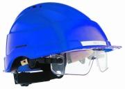 Helmet Iris II Blå