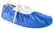 Skoovertrekk Worksafe PE str. XL blå (100stk)