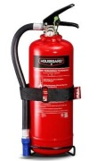Brannslukker 2kg Pulver Housegard PE2TGH