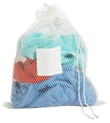 Cleaning Accessory Laundry Bag Drwstring