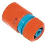 Kobling / Quick Connector for vannslange
