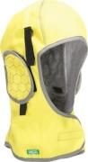 Balaclava MSA V-Gard Select Hi-Vi Yellow
