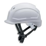 Hard Hat ven uvex Pheos SKR w CS, White