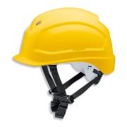 Hard Hat ven uvex Pheos SKR w CS, Yellow
