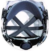 Helmet Interior MSA Fas-Trac III 6-point