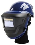 Hard Hat SR580 w Welding Visor SR 584