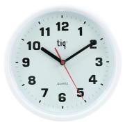 Wall Clock 25cm Standard