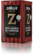 Coffee Zoégas Mollbergs blend Brew 450g