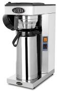 CQ TERMOS M kaffetrakter inkl 2.2 liter rfr termos