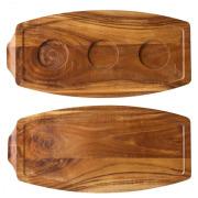 Acacia Wood Board 29 x 14cm