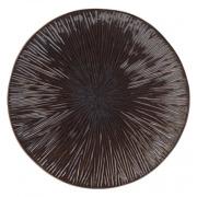 Allium Sand Plate (21cm)