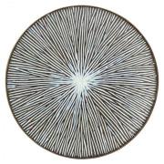 Allium Sea Plate (21cm)