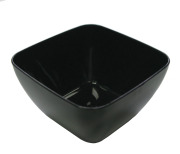 Fingerfood - Tasting bowl, Black