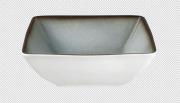 Bowl 5140 20x20x7 cm, BG Fant. Grey