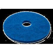 """Gulvpad 17"""" blå 432mm"""