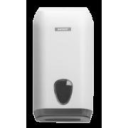Dispenser Katrin Folded Toilet Tissue - White