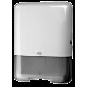 Tork Dispenser Singlefold Håndtørk Hvit, H3