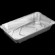 Aluminiums form 1/1 Gastro 527x325x81 - 10 ltr