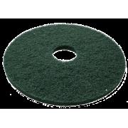 "Gulvpad 9"" grønn 228mm"